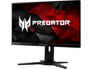 "Acer 24.5"" 240 Hz Flat 1ms Monitor"